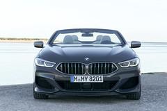 BMW M850i xDrive Convertible_04 (CarBuyer.com.sg) Tags: bmw m850i xdrive convertible 8 series march 2019