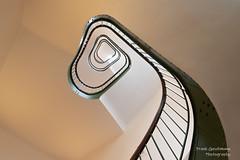 Old Staircase (Frank Guschmann) Tags: treppe treppenhaus frankguschmann nikond500 d500 nikon