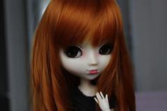 Bella 🌹 (vitoria fischer) Tags: alte pullip groove doll obitsu wig formydoll