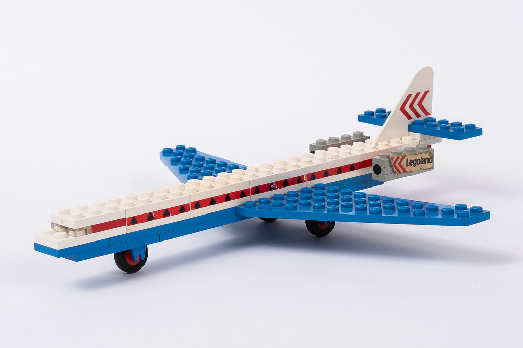 The Worlds Best Photos Of Flugzeug And Lego Flickr Hive Mind