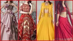 Top Stylish Party Wear Dresses Designs Ideas 2019 (The Beauty Writer) Tags: top stylish party wear dresses designs ideas 2019