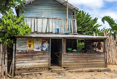 Malagasy village / Малагасийская деревня (dmilokt) Tags: природа nature пейзаж landscape деревня village dmilokt