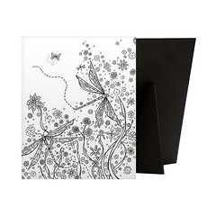 Dragon fly Friends-Two beautiful dragonflies flying through a flower garden.    Check out our website: https://spaceplug.com/dragonfly-friends.html . . . . #spaceplug #dragonfly #flower #garden #art #canvasart #canvas #canvasdemand #wallart #coloring #cre (spaceplug) Tags: gift love shop buy happy like4like createart cute products dragonfly amazing canvasart coloring art canvas marketplace spaceplug like sell wallart nice flower followus garden canvasdemand style follow4follow