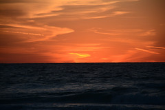Florida_2019__8320 (newspaper_guy Mike Orazzi) Tags: pinellascounty florida gulfofmexico travel photographer photography beach sand outside outdoors nature saltwater thesea salty sea sunset waves