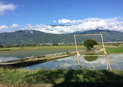 Taiwan East Coast Mountains - 034