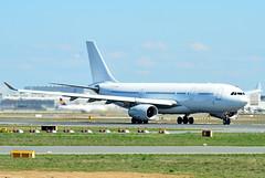G-VYGM AirTanker Airbus A330-200 (czerwonyr) Tags: gvygm airtanker airbus a330200 fra eddf