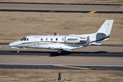 Cessna 560XL Citation Excel (zfwaviation) Tags: dpj delta private jets c56x citation excel n804pf kdal dal dallaslovefield texas airplane plane aviation aircraft