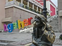 together_20190410 (h.m.a.t.s) Tags: bulgaria sofia plovdiv street streetphotography olympusomd omdem1markii streetart streetlife