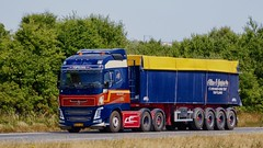 BD31678 (18.07.03, Motorvej 501, Viby J)DSC_3771_Balancer (Lav Ulv) Tags: 254088 allanjesper volvo volvofh fh4 2016 fh540 e6 euro6 6x2 bulktipper amttrailer blue brown truck truckphoto truckspotter traffic trafik verkehr cabover street road strasse vej commercialvehicles erhvervskøretøjer danmark denmark dänemark danishhauliers danskefirmaer danskevognmænd vehicle køretøj aarhus lkw lastbil lastvogn camion vehicule coe danemark danimarca lorry autocarra danoise vrachtwagen motorway autobahn motorvej vibyj highway hiway autostrada trækker hauler zugmaschine tractorunit tractor artic articulated semi sattelzug auflieger trailer sattelschlepper vogntog oplegger sættevogn