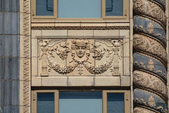 Broadway (Kunstlerphoto) Tags: broadway chicago architecturaldetail architecture terracotta