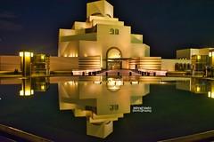 2213-14022019 (jetho_keto) Tags: nikon night nightshot jethoketo doha dohaview qatar landscape mia nepal d5300