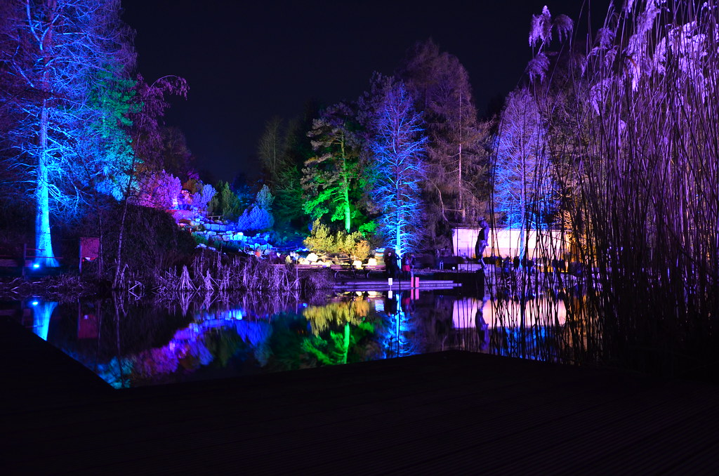 The World S Best Photos Of Lampen And Nacht Flickr Hive Mind