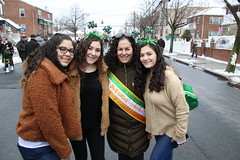 "20190302.Queens County St. Patrick's Day Parade 2019 • <a style=""font-size:0.8em;"" href=""http://www.flickr.com/photos/129440993@N08/47229234522/"" target=""_blank"">View on Flickr</a>"