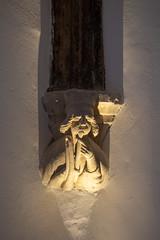 Angel (alasdair massie) Tags: cambridge grade1 university corpuschristi listed peterbrettassociates architecture college pba historic building structuralengineering refurbishment