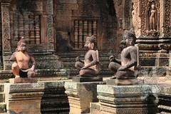Angkor_Banteay Srei_2014_32