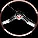 1961 Cadillac Steering Wheel 4