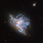 When galaxies collide thumbnail
