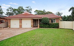 9 Michael Place, Ingleburn NSW