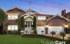 11 Avonleigh Way, West Pennant Hills NSW