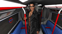 Taking the Tube (antoniohunter55) Tags: