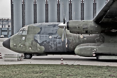 Transall C-160 - 50+54 - HAJ - 15.03.2019(5) (Matthias Schichta) Tags: transall c160 5054 luftwaffe