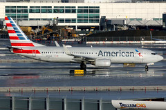 American Airlines | Boeing 737-800 | N905AN | San Francisco International (Dennis HKG) Tags: aircraft airplane airport plane planespotting oneworld canon 7d 100400 sanfrancisco ksfo sfo american americanairlines aal aa usa boeing 737 737800 boeing737 boeing737800 n905an