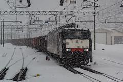 E189 932 DISPOLOK - BRENNERO (Giovanni Grasso 71) Tags: e189 932 dispolok brennero nikon d610 giovanni grasso rtc rail traction company