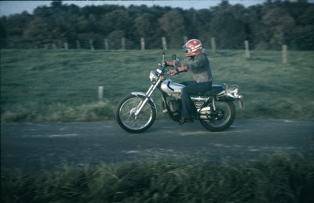 The World's most recently posted photos of enduro and retro - Flickr