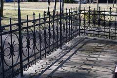 Friedhof (Frank Guschmann) Tags: 8 friedhof liesenstrasse schatten frankguschmann nikond500 d500 nikon
