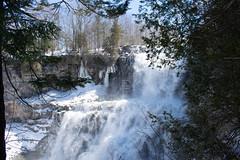 Chittenango Falls (bzuhric) Tags: nikon d5300 newyork nature