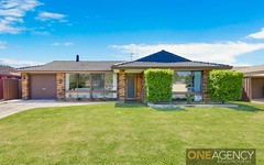 7 Bungalow Parade, Werrington Downs NSW