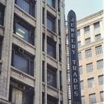 Los Angeles California -  Jewelry Trades Building  aka  Guarantee Block and built in 1913 thumbnail
