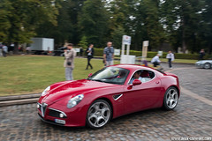 Chantilly Arts & Elegance 2016 - Alfa Romeo 8C Competizione (Deux-Chevrons.com) Tags: alfaromeo8ccompetizione alfa romeo 8c competizione alfaromeo 8ccompetizione car coche voiture automobile automotive france auto chantilly chantillyartselegance chantillyartelegance supercar sportcar gt exotic exotics