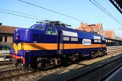 RXP 1251 te Deventer (vos.nathan) Tags: rxp railexperts 1200 1251 ig schienenverkehr ostfriesland igso deventer dv