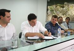 Anúncio de Projeto Executivo para Obras no litoral - Porto de Paranaguá