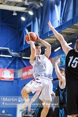 Maynooth Uni v Uni Limerick 1690 (martydot55) Tags: dublin basketball basketballireland basketballirelandcolleges maynoothuniversity ul limericksporthoopsbasketssports photographysports photographer