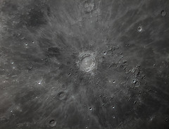 Copernicus (Alex) (Club Astro PSA) Tags: astro astronomy astronomie astrophoto astrophotography moon lune sky ciel night nuit cratere telescope telescop lens photo copernicus resolution topaz sharpen stabilize detail detailed zoom stacking video film wavelet stacked stack celestron c8