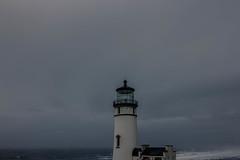 North Head Lighthouse (Krystal.Hamlin) Tags: lighthouse travel architecture ocean coastal washington