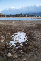 CFL-20181201-0075-W (Chi Fung Leung) Tags: bigbear snow landscape trees lake