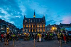 Marktplatz Geraardsbergen (Torsten Frank) Tags: belgien bikepacking flandern geraardsbergen ostflandern radrennen radsport tcrno6 transcontinentalrace bel cycling endurancecycling