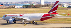 Air Mauritius Airbus A330-941 cn 1884 F-WWCN // 3B-NBU (Clément Alloing - CAphotography) Tags: air mauritius airbus a330941 cn 1884 fwwcn 3bnbu toulouse airport aeroport airplane aircraft flight test canon 100400 spotting tls lfbo aeropuerto blagnac airways aeroplane engine sky ground take off landing 1d mark iv avgeek avgeeks planespotter spotter