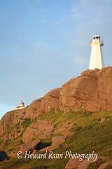 Cape Spear Lighthouse (95) (Framemaker 2014) Tags: cape spear national historical site lighthouse newfoundland labrador canada atlantic ocean coast