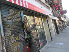 Toy Tokyo Store - Pop Vinyl Figures East Village NYC 1729 (Brechtbug) Tags: toy tokyo store 91 second avenue near 5th street nyc 2019 new york city february 02162019 lower east side 2nd ave collectable figures toys action figure japan japanese anime vinyl pop culture popular funko stuff gallery art asian asia custom kidrobot kid robot