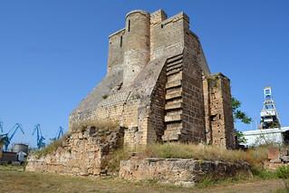 Castello del Mar 1