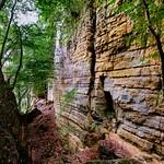 Mullerthal-Trail E1: