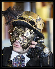 IMG_0006-7 (Scotchjohnnie) Tags: whitbysteampunkweekendfebuary2019 whitbysteampunkweekend steampunk costume thepavillion people portrait male canon canoneos canon7dmkii canonef70200mmf28lisiiusm scotchjohnnie