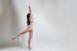 Danza sensual