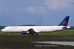 AIRBUS A321-211 G-BXNP AIRWORLD (shanairpic) Tags: jetairliner passengerjet a321 airbusa321 shannon msn775 airworld airjamaica turkuaz ilfc uralairlines
