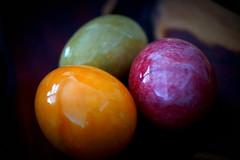 Stone Eggs - Threesame (Toats Master) Tags: eggs stone smileonsaturday threesame