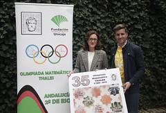 FOTO_35 Olimpiadas Matemáticas_03 (Página oficial de la Diputación de Córdoba) Tags: diputación dipucordoba córdoba cordoba martín torralbo 35 olimpiadas matemáticas